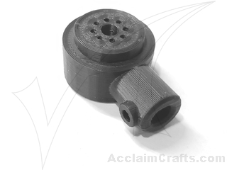 Acclaim Air Assist Nozzle for Shield